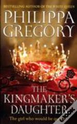 Kingmakers Daughter