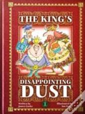 Kings Disappointing Dust The