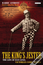 Kings Jester The