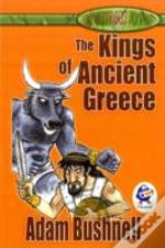 Kings Of Ancient Greece
