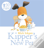 Kipper'S New Pet