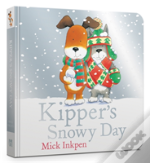 Kipper'S Snowy Day Board Book