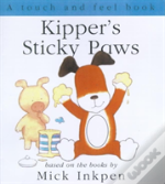 Kipper'S Sticky Paws