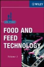 Kirk Othmer Food And Feed Technology
