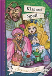 Kiss And Spell (A School Story)