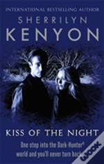 Kiss Of The Night