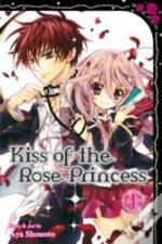 Kiss Of The Rose Princess 1