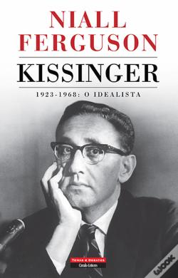 Wook.pt - Kissinger - O Idealista