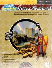 Kit CD Rom - Época Medieval