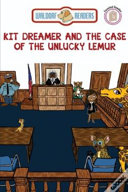 Wook.pt - Kit Dreamer And The Case Of The Unlucky Lemur