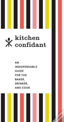 Wook.pt - Kitchen Confidant