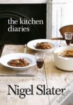Kitchen Diaries
