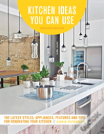Kitchen Ideas You Can Use, Updated Edition