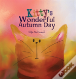 Kitty'S Wonderful Autumn Day