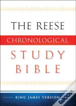 Kjv Reese Chronological Study Bible