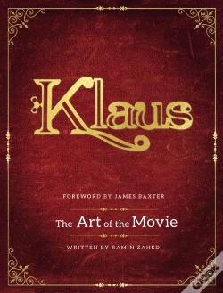 Wook.pt - Klaus: The Art Of The Movie