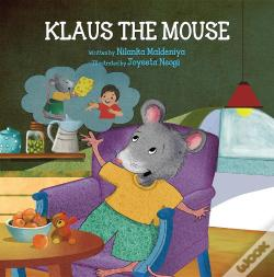 Wook.pt - Klaus The Mouse