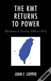 Kmt Returns To Power Electionspb