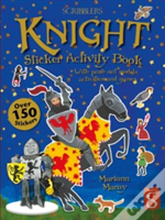 Knights & Castles Activity Book