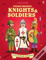 Knights & Soldiers Bind Up