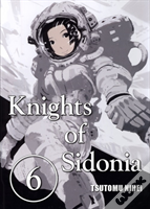 Knights Of Sidonia Vol.6