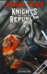 Knights Of The Old Republic Demon Vol 9