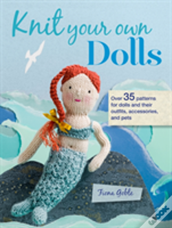 Wook.pt - Knit Your Own Dolls