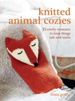 Wook.pt - Knitted Animal Cozies