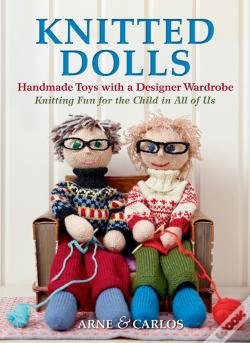 Wook.pt - Knitted Dolls