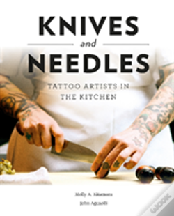 Wook.pt - Knives And Needles