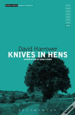 Wook.pt - Knives In Hens