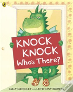 Wook.pt - Knock Knock Whos There