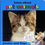 Know About Pet Animals