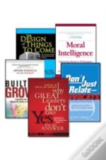 Knowledge @ Wharton Summer Reading Collection