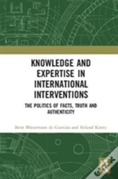 Knowledge And Expertise In Internat
