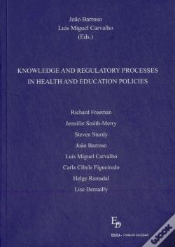Wook.pt - Knowledge and Regulatory Processes in Health and Education Policies