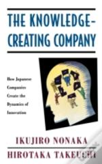 Knowledge-Creating Company