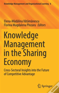 Wook.pt - Knowledge Management In The Sharing Economy