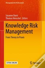 Knowledge Risk Management