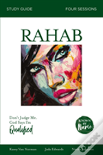Known By Name: Rahab