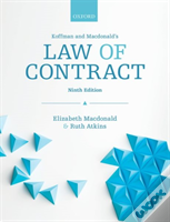 Koffman & Macdonalds Law Of Contract