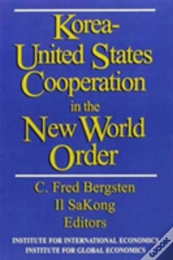 Wook.pt - Korea United States Cooperation In The New World Order