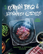 Korean Bbq & Japanese Grills