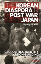 Korean Diaspora In Post War