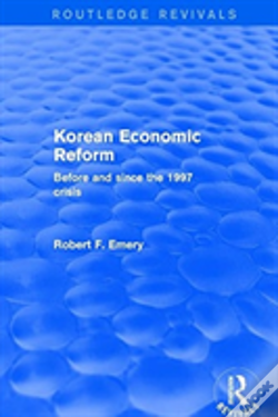 Wook.pt - Korean Economic Reform Before And