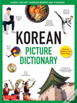 Wook.pt - Korean Picture Dictionary