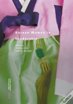 Wook.pt - Korean Women In Leadership