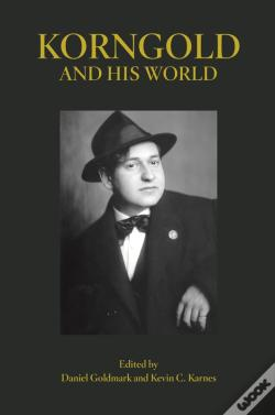 Wook.pt - Korngold And His World