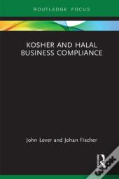 Kosher And Halal Business Compliance