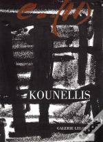 Kournelis ; Oeuvres Nouvelles